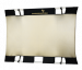 Sunbounce SUN BOUNCE telaio 90x122cm + pannello zebra/bianco