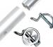 Sunbounce CLIP auto-fissaggio 4-pezzi (22mm) per PRO