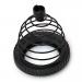 VisibleDust Flexo Dome per Panasonic Olympus (micro ¾)