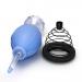 VisibleDust Pompetta Zeeion con Flexo Dome per Panasonic DSLR (micro 4/3)  Olympus DSLR (micro 4/3)
