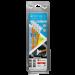 VisibleDust Kit Thin Lite-X Light Cleaning con Vdust Plus e 5 tamponi Ultra MXD-100 per 24mm